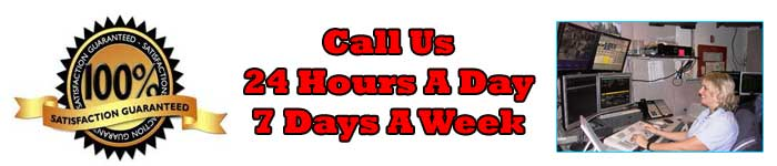 24 Hours Service - Call 778-819-8389